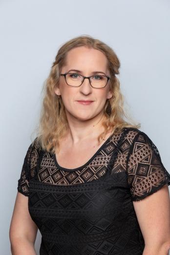 Annika Linnamägi